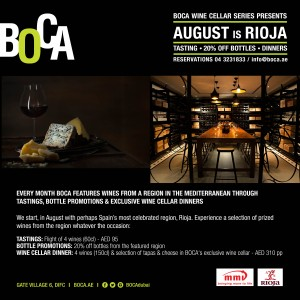 BOCA Monthly Wine Promotion - AUG Rioja V6 WEB