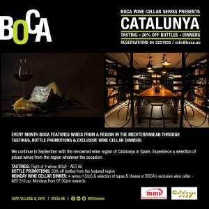 BOCA Monthly Wine Promotion - SEP CatalunyaV6