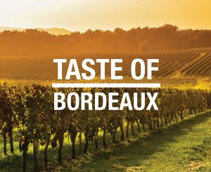 Taste of Bordeaux - SQUARE